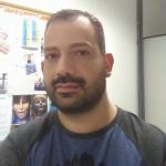 Alexandro Palmeira